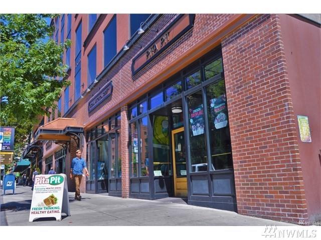 921 Pacific Ave, Tacoma, WA 98402 (#1246715) :: Brandon Nelson Partners