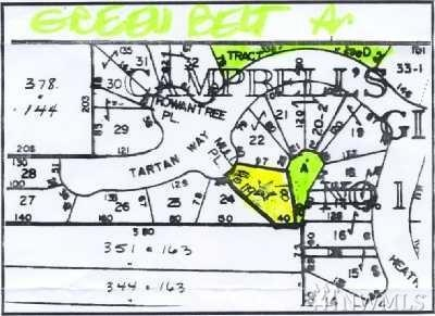 0-Lot 23 Tartan Wy, Clinton, WA 98236 (#1246875) :: Canterwood Real Estate Team