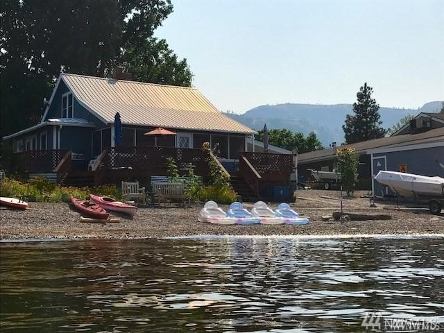 16 Boundary Lane, Oroville, WA 98844 (#1247166) :: Homes on the Sound