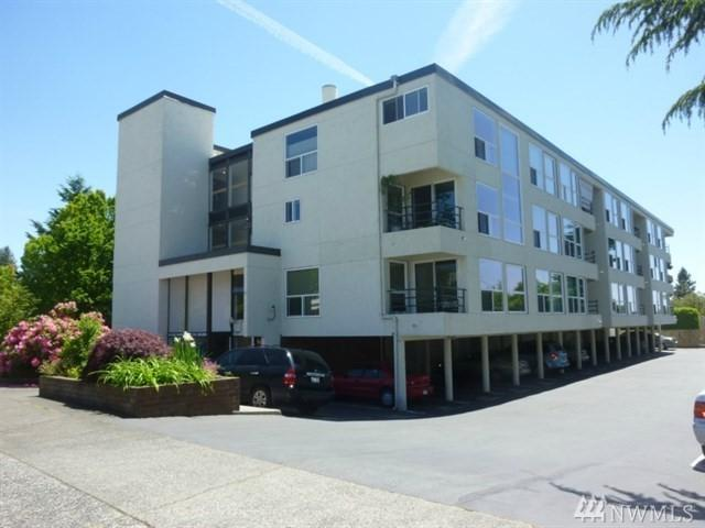 3501 SW Holden St #202, Seattle, WA 98126 (#1247600) :: Brandon Nelson Partners