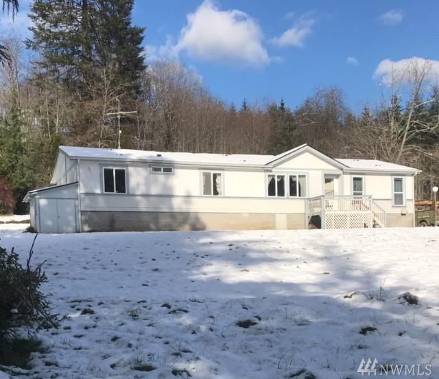 Longview, WA 98632 :: Homes on the Sound