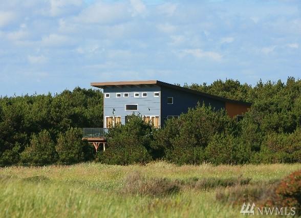 421 Gold St, Westport, WA 98595 (#1248017) :: Homes on the Sound