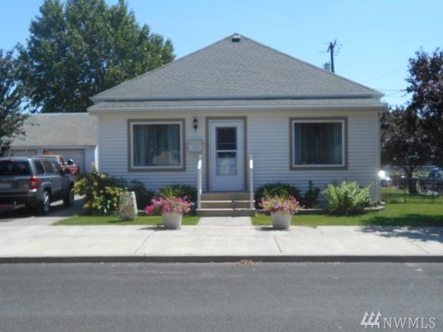 409 W 5th Ave, Ritzville, WA 99169 (#1248296) :: Commencement Bay Brokers