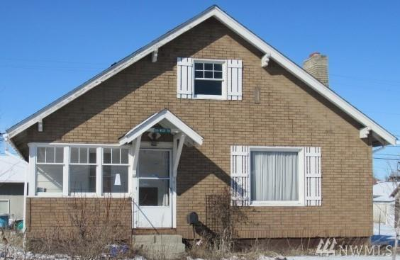 106 W 7th Ave, Ritzville, WA 99169 (#1248297) :: Commencement Bay Brokers