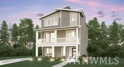 8239 S 118th Ct Lot12, Seattle, WA 98178 (#1248413) :: Keller Williams - Shook Home Group