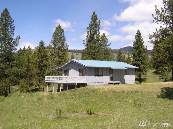 117 Squirrel Rd, Tonasket, WA 98855 (#1248532) :: Homes on the Sound