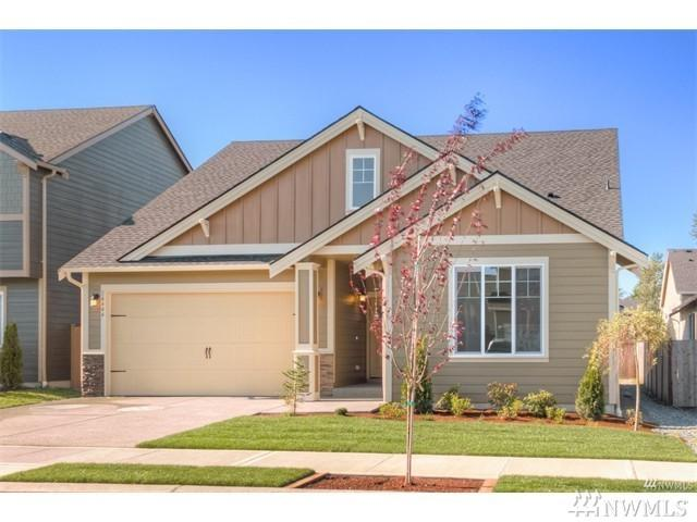 14428 99th Wy SE, Yelm, WA 98597 (#1248648) :: Homes on the Sound