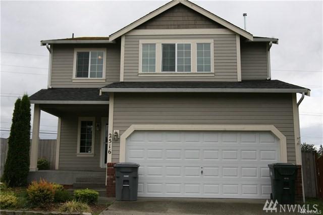 2516 191st St Ct E, Tacoma, WA 98445 (#1248680) :: Homes on the Sound