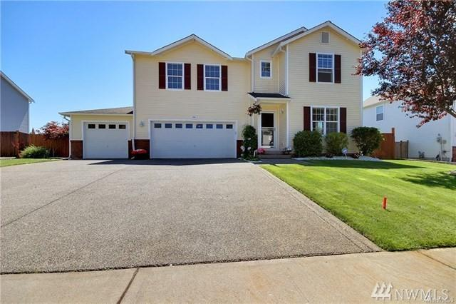11116 208th St Ct E, Graham, WA 98338 (#1248779) :: Gregg Home Group