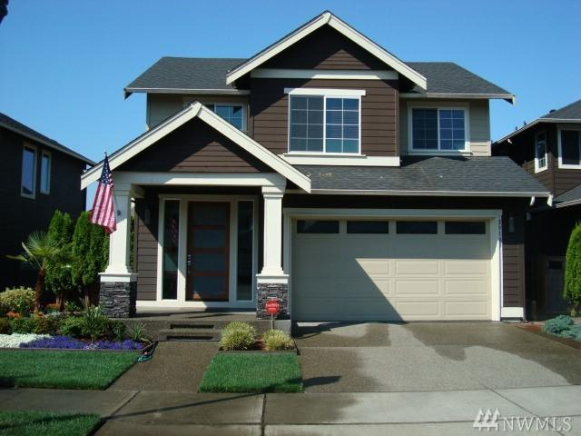29103 122nd Wy SE, Auburn, WA 98092 (#1249492) :: Keller Williams - Shook Home Group