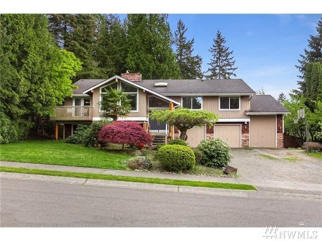 14213 NE 12th Place, Bellevue, WA 98007 (#1249625) :: Real Estate Solutions Group