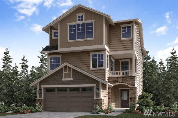 4737 SE 244th Ct #12, Sammamish, WA 98029 (#1249685) :: Keller Williams - Shook Home Group