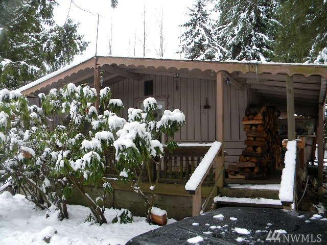 32528 Whitman Lake Dr E, Graham, WA 98338 (#1250250) :: Homes on the Sound