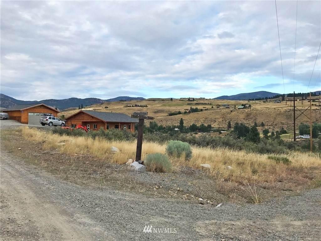 0 Ridge Drive - Photo 1