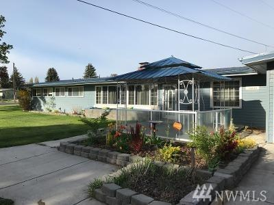 19532 NW St Andrews Dr, Soap Lake, WA 98851 (#1251226) :: Homes on the Sound