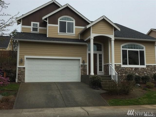 1394 Rock Creek Lane SW, Tumwater, WA 98512 (#1251395) :: Beach & Blvd Real Estate Group