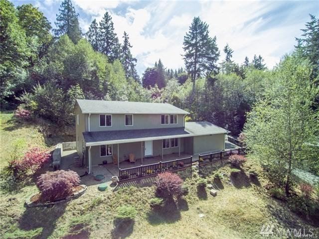 870 SE Kamilche Point Rd, Shelton, WA 98584 (#1251845) :: Morris Real Estate Group