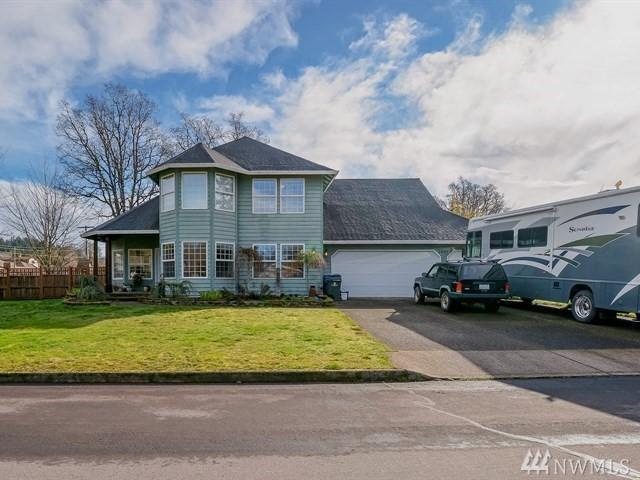 1490 N 20th St, Washougal, WA 98671 (#1252937) :: The Robert Ott Group
