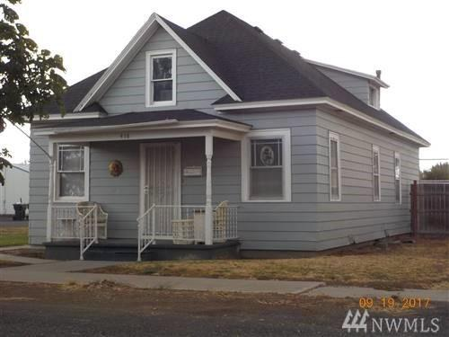 416 E Birch Ave, Ritzville, WA 99169 (#1253709) :: Brandon Nelson Partners