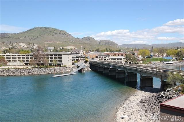 322 W Woodin Ave #633, Chelan, WA 98816 (#1254448) :: Keller Williams - Shook Home Group