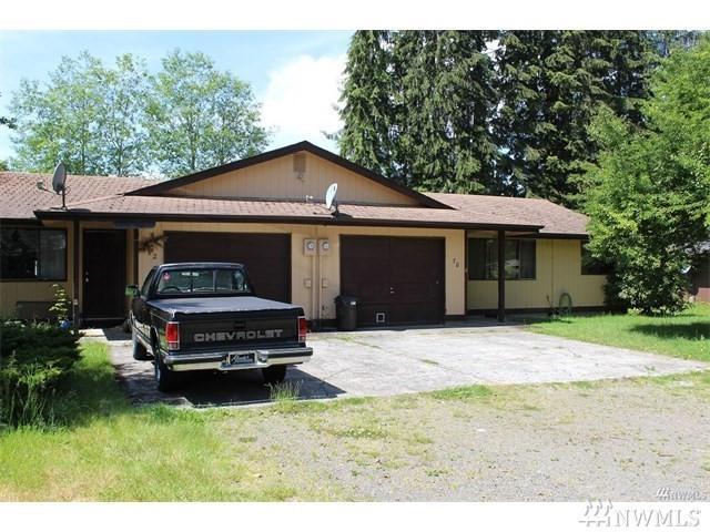 70-& 72 Elk Loop Dr, Forks, WA 98331 (#1254758) :: Canterwood Real Estate Team