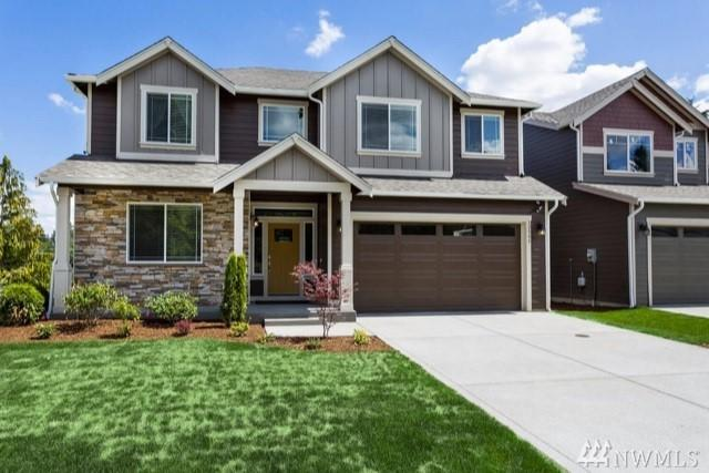 7781-(Lot 7) 53rd Place, Gig Harbor, WA 98335 (#1255079) :: Keller Williams Everett