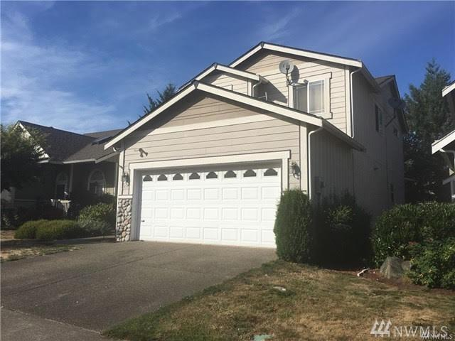 3216 Horse Haven St SE, Olympia, WA 98501 (#1255901) :: Real Estate Solutions Group
