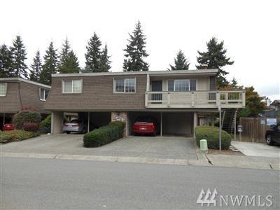 14526 NE 6th Place, Bellevue, WA 98007 (#1256349) :: The DiBello Real Estate Group
