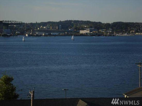 103 Rockwell Ave B21, Port Orchard, WA 98366 (#1257364) :: Priority One Realty Inc.