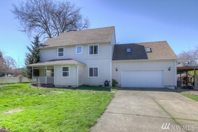 404 N Ankeny Ave, Yacolt, WA 98675 (#1257779) :: Icon Real Estate Group
