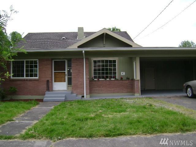 543 SW Chehalis Ave, Chehalis, WA 98531 (#1258521) :: The Vija Group - Keller Williams Realty