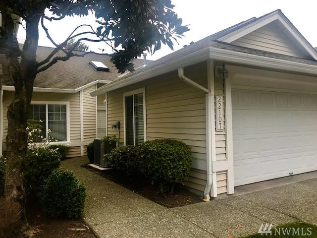 22107 43RD Ave S, Kent, WA 98032 (#1258635) :: Keller Williams - Shook Home Group
