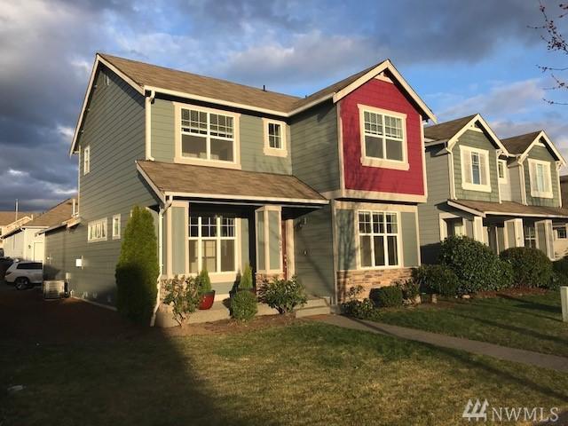 3508 Preston St NE, Lacey, WA 98516 (#1259818) :: Northwest Home Team Realty, LLC