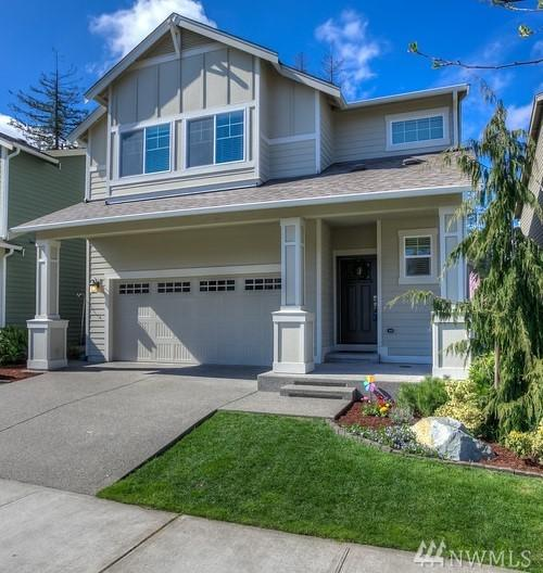 8828 Jayden Lane NE, Lacey, WA 98516 (#1260228) :: NW Home Experts