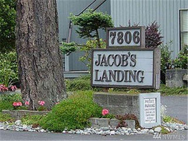 7806 Birch Bay Dr #701, Birch Bay, WA 98230 (#1260532) :: Canterwood Real Estate Team