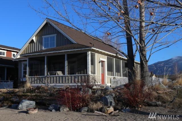 113 Malarkey, Oroville, WA 98844 (#1260679) :: Keller Williams - Shook Home Group