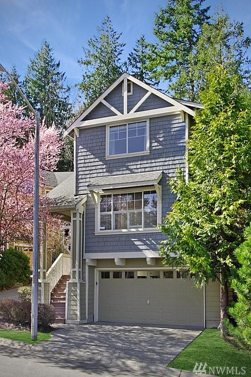 57 Sunset Ct NW, Issaquah, WA 98027 (#1261471) :: The Vija Group - Keller Williams Realty