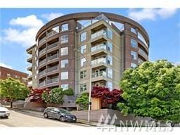 530 Melrose Ave E #307, Seattle, WA 98102 (#1262117) :: The Vija Group - Keller Williams Realty