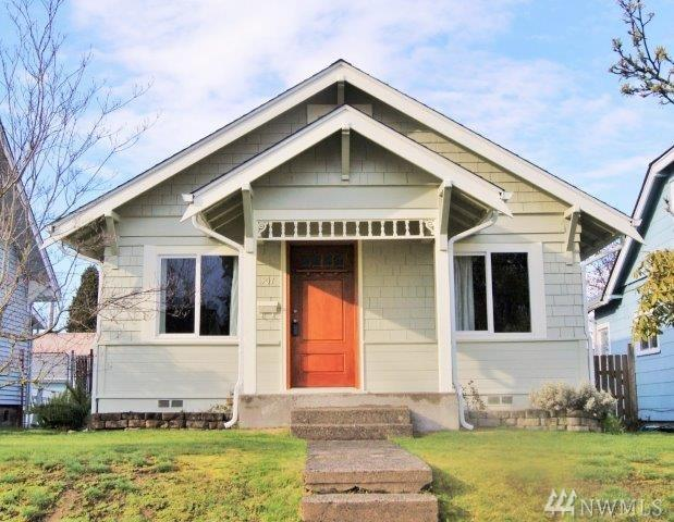 407 S 46th St, Tacoma, WA 98418 (#1262417) :: NW Home Experts
