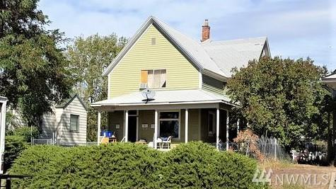 1124 W Sharp Ave, Spokane, WA 99201 (#1262630) :: NW Home Experts