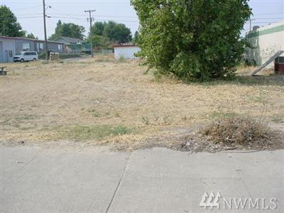 10-Lot17&18 Main St, Warden, WA 98857 (#1264407) :: Better Properties Lacey