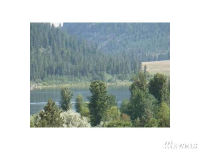 36 Long Dr, Pateros, WA 98846 (#1264417) :: Homes on the Sound