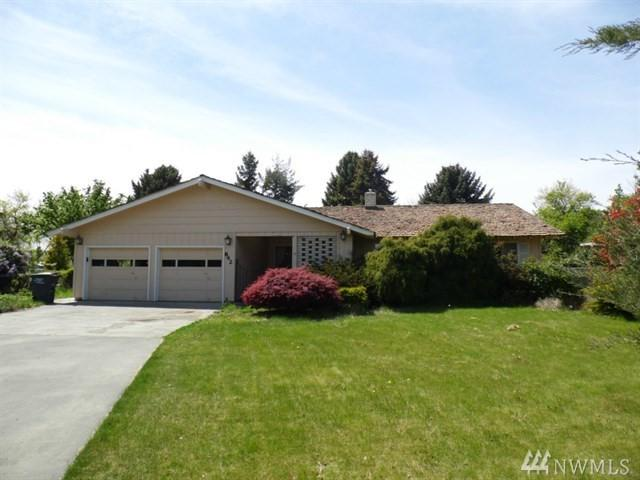 842 S Meadowlark Lane, Othello, WA 99344 (#1265534) :: Commencement Bay Brokers