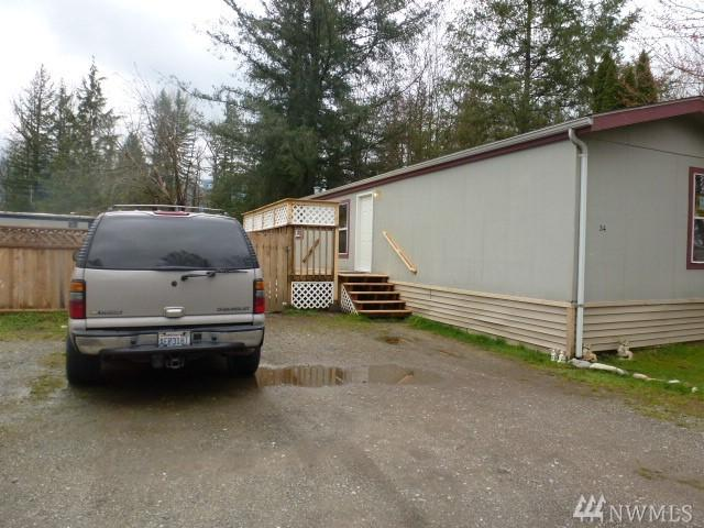 36010 State Route 2 #34, Sultan, WA 98294 (#1266052) :: Homes on the Sound