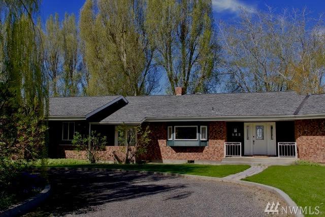 582 Potato Hill Rd NE, Moses Lake, WA 98837 (#1267207) :: Homes on the Sound