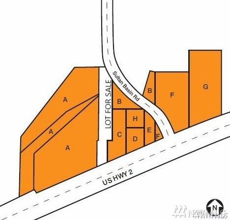 0 State Route 2, Sultan, WA 98294 (#1269134) :: Icon Real Estate Group