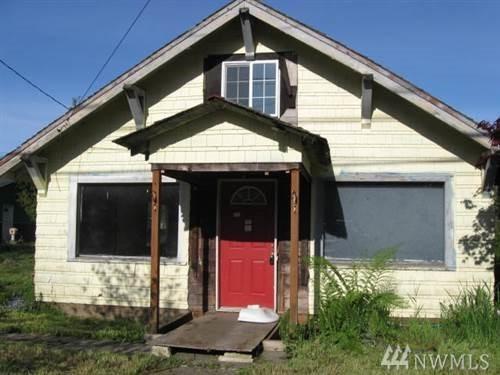 1825 Broadway, Hoquiam, WA 98550 (#1269328) :: Homes on the Sound