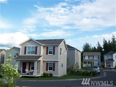 33713 SE Gove St #18, Snoqualmie, WA 98065 (#1270123) :: Keller Williams - Shook Home Group