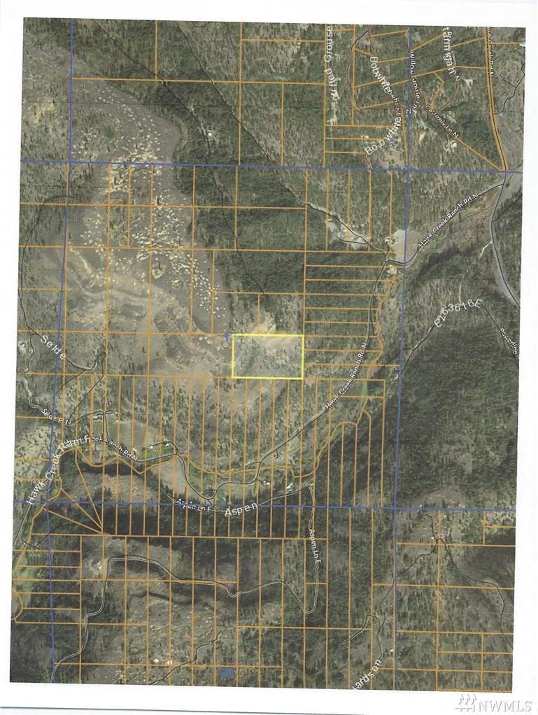 0 Tract #158 Hawk Creek Ranches - Photo 1