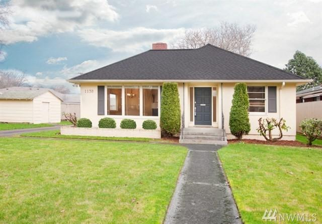 1138 20th Ave, Longview, WA 98632 (#1271681) :: Homes on the Sound